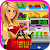 Supermarket Grocery Store Girl file APK for Gaming PC/PS3/PS4 Smart TV