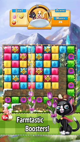 android Farm Day Screenshot 1