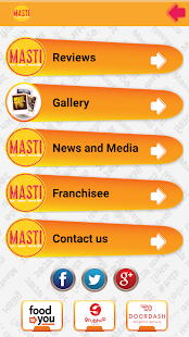 Masti- screenshot thumbnail