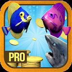 Shark Trouble Pro Icon