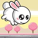 Rabbit Dash Big Adventure Full icon