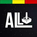 AllGames Together icon