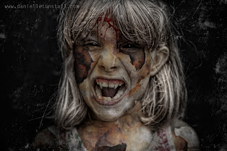 Photo: For #horrorpokermonday +Horrorpoker Mondaycurated by +David Murphy+J.L. Btwee+Mylah Nazario+Jimmy Symons Thank you to my awesome little model Bobbie Paige Bicknell.