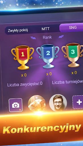 Poker Texas Polski 5.9.0 screenshots 5