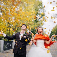 Wedding photographer Darya Fedotova (DashaFed). Photo of 04.04.2017