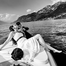 Wedding photographer Salvatore Ponessa (ponessa). Photo of 02.07.2016