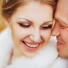 Wedding photographer Ruzanna Uspenskaya (RuzannaUspenskay). Photo of 03.11.2017