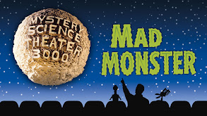 The Mad Monster thumbnail