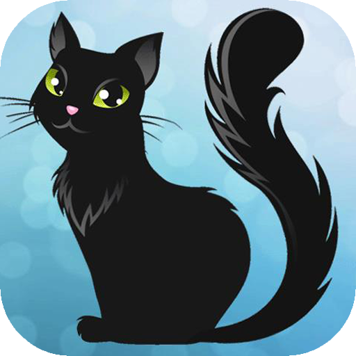 Playful Cat Live Wallpaper App Apk Free Download For Android Pc
