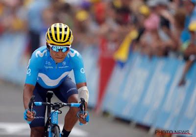 Quintana denkt manier te hebben gevonden om het beter te doen in de Tour