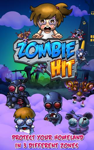 Zombie Hit