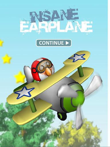 Insane Earplane Apk Download 7