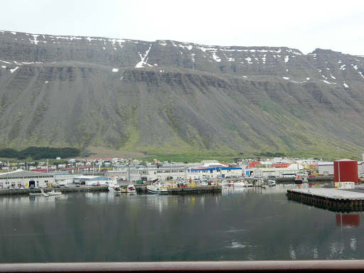 iceland-seaport.jpg - A seaport along the coastline of Iceland.