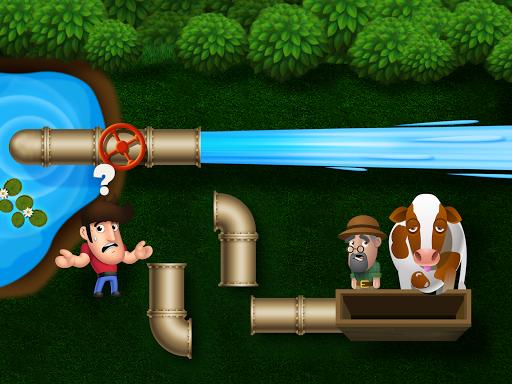 Diggy's Adventure: Logic Puzzles & Maze Escape RPG apkdebit screenshots 17