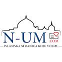 N-UM icon