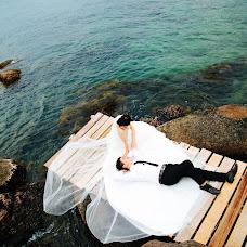 Wedding photographer Luis Ha (luisha). Photo of 14.01.2018