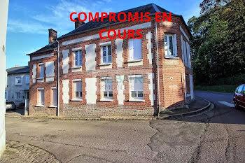 locaux professionels à Longueville-sur-Scie (76)