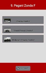 Car Sounds screenshot 13