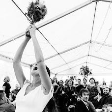 Fotógrafo de bodas Jose manuel García ñíguez (areaestudio). Foto del 23.10.2018