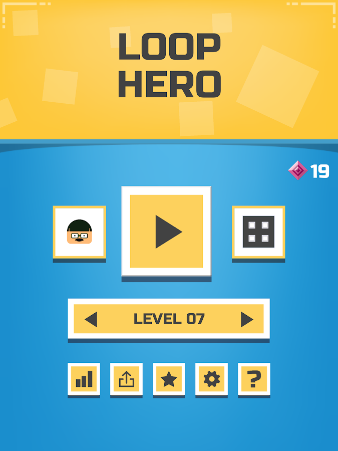 Loop Hero- screenshot