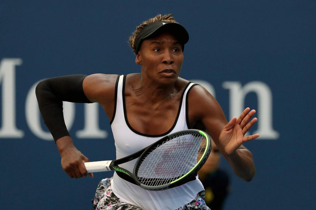 Mehr als eine Athletin: Venus Williams hat noch nicht genug ...