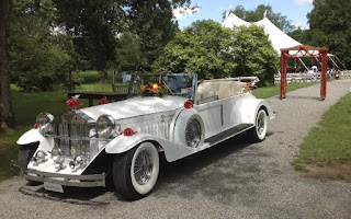 Rolls Royce Touring Rent New Jersey