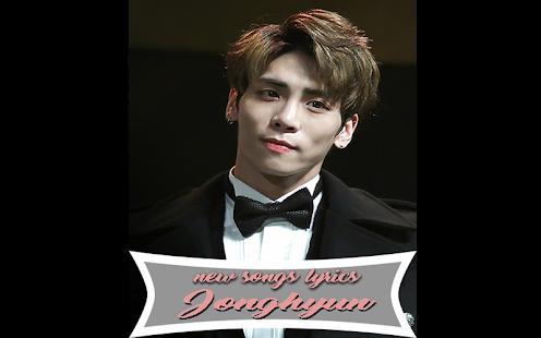 Jonghyun All Songs - náhled