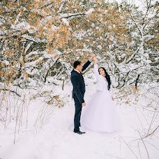 Wedding photographer Natali Mikheeva (miheevaphoto). Photo of 01.12.2018