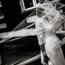 Wedding photographer Evgeniy Silestin (silestin). Photo of 23.02.2017