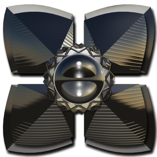Next Launcher theme Vamp APK Cracked Download
