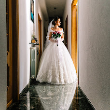 Wedding photographer Tony Lombardo (tonylombardo). Photo of 16.10.2016