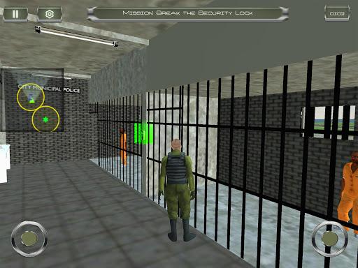 Army Criminals Transport Plane 2.0 4 screenshots 16