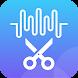 音楽エディタ - Androidアプリ