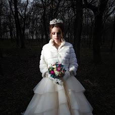 Wedding photographer Igor Bayskhlanov (vangoga1). Photo of 29.01.2018
