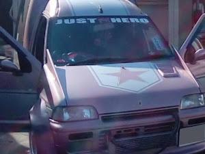 アルト CR22Sのカスタム事例画像 大人の不良達さんの2020年12月30日19:10の投稿