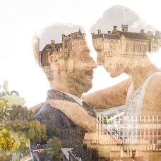 Wedding photographer Joanna Gadomska (www.orangelemur). Photo of 10.11.2015