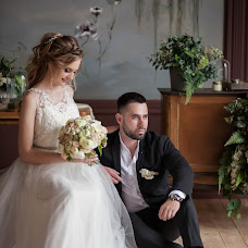Wedding photographer Kseniya Vovk (KsushaVovk). Photo of 19.04.2018