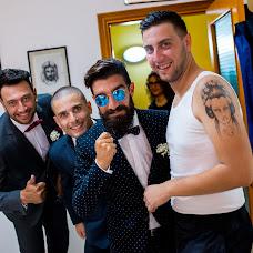Wedding photographer Mario Pollino (MarioPollino). Photo of 27.09.2016