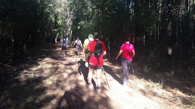 Photo: Ruta Río Mundo.