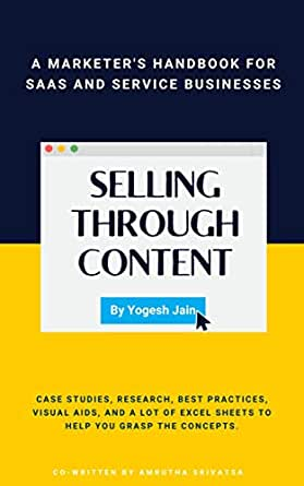 The best book for SaaS Marketers