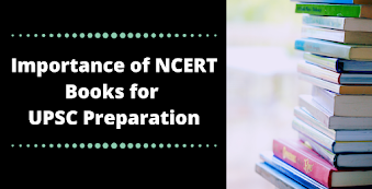 How do NCERT Books help in IAS Preparation?