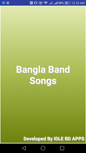 Bangla Band Songs - náhled