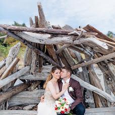 Wedding photographer Maria Grinchuk (mariagrinchuk). Photo of 27.09.2018