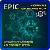 Epic Machine & Glitch Sounds