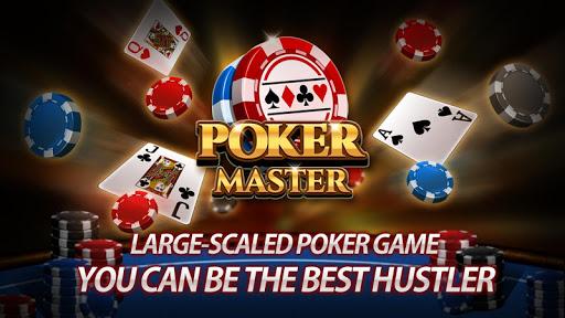 Poker Master - 7poker, High-Low, One Eyed Jack 1.8.5 screenshots 8