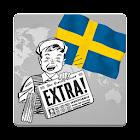 Sweden News icon