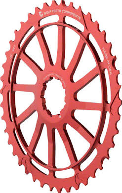 Wolf Tooth 42T Giant Cog, Clearance alternate image 0