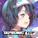 TAPSONIC TOP -タップソニック トップ- 新作音ゲー
