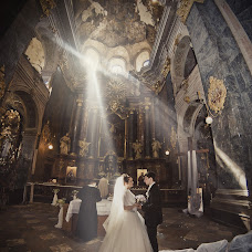 Wedding photographer Vasiliy Andrunyk (Aprox). Photo of 24.12.2015