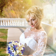 Wedding photographer Aleksey Chernyshev (wwwaa). Photo of 29.09.2017